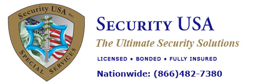 Security Protection Agency | Bodyguards | Executive